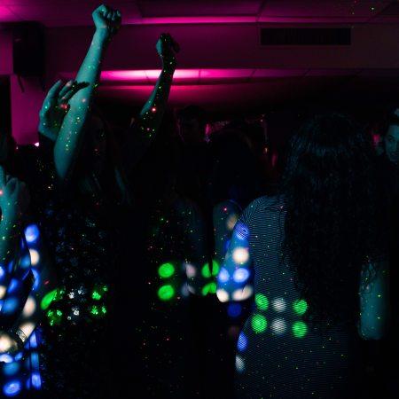 Noche de mujeres de Tara Laskowski - Susurros Chinos