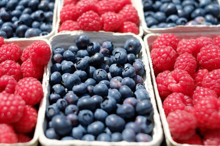 berries-blueberries-food-122442