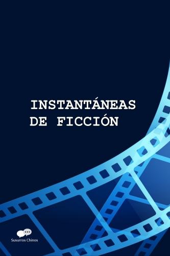 Cover Instantaneas de ficcion